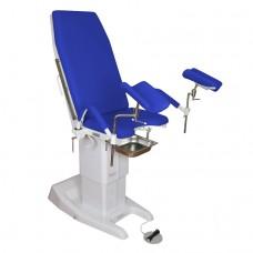 Кресло гинекологическое КГ-6-3 ДЗМО