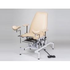 Кресло гинекологическое КСГ-02э электропривод