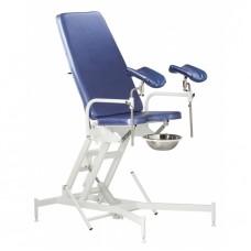 Кресло гинекологическое МСК-411 (гидропривод)