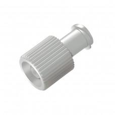 Заглушка Luer Lock белый B.Braun Combi-Stopper