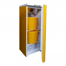 Холодильник для хранения медицинских отходов Саратов-502М-02