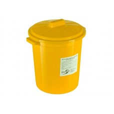 Бак для сбора и утилизации отходов МК-03 (65 литров)