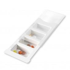 Укладка-пенал для хранения лекарств УПХЛ-01 ЕЛАТ