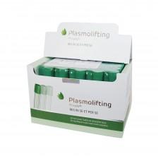 Вакуумные пробирки Plasmolifting с Na-гепарином 9ml 50 шт.