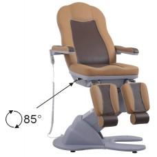 Кресло косметологическое ММКП-3 (КО-194Д)