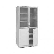 Лабораторный шкаф ШЛ-06-МСК двухсекцикционный