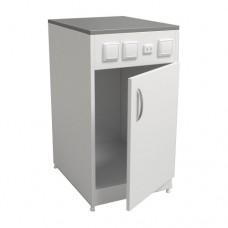 Лабораторный стол высокий СЛ-01-МСК (151 серия)