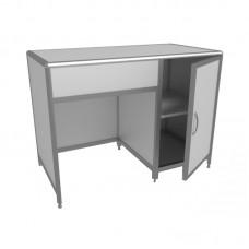 Лабораторный стол СЛ 1-04