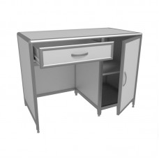 Лабораторный стол СЛ 1-05