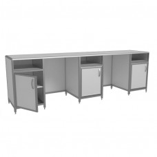Лабораторный стол СЛ 3-03