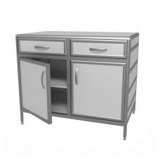 Лабораторный стол-тумба СТЛ 2-03