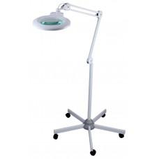 Лампа лупа на штативе ММ-5-127-Ш5 (LED) тип 3