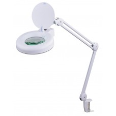 Лампа лупа с кронштейном ММ-5-127-С (LED) тип 1