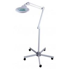 Лампа лупа на штативе ММ-5-150-Ш5 (LED) тип 1