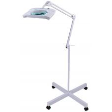 Лампа лупа на штативе ММ-5-189х157-Ш4 (LED) тип 1