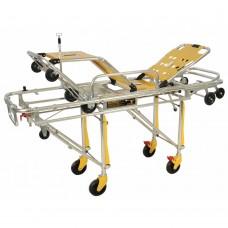 Тележка-каталка для скорой помощи YDC-3А СП-10 АВТОЛОДИНГ с кресельными носилками