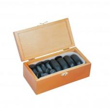 Камни для стоун терапии (базальт) НК-4Б 20 шт.