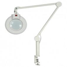 Лампа лупа с кронштейном (CH-2)