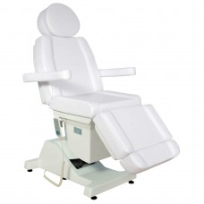 Кресло электро-механическое косметологическое QUEEN-IVA