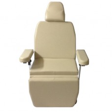 Кресло ЛОРа МД-КЛ-1 (с 1-м электроприводом)