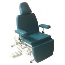 Кресло ЛОРа МД-КЛ-3 (с 3-мя электроприводами)