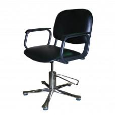 Парикмахерское кресло Контакт Плюс