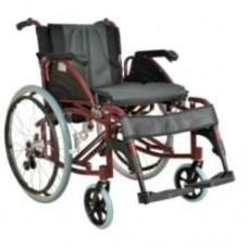 Кресло-коляска FS208LAP (МК-006/46)
