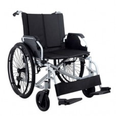 Кресло-коляска FS209AE-61 (МК-009/60) большой грузоподъемностью