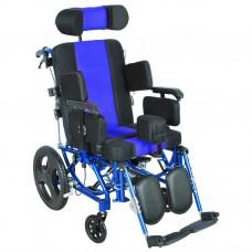 Кресло-коляска FS218 (MK-005/41)/(MK-005/46)