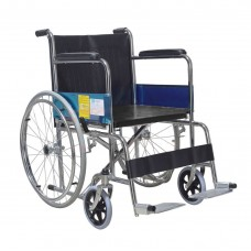 Кресло-коляска FS901 (МК-010/46)