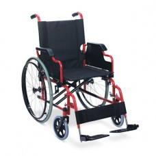 Кресло-коляска FS909