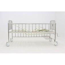Кровать функциональная детская F-45 maxi (ММ-97), 4 секции