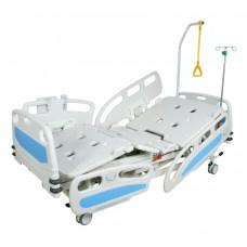Кровать реанимационная электрическая Med-Mos DB-2 (MЕ-4059П-01) (7 функций)