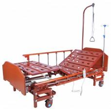 Кровать функциональная четырёхсекционная с электроприводом DB-6 MM-166Н