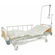 Кровать функциональная четырёхсекционная с электроприводом DB-6 MM-66АН