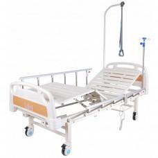 Кровать функциональная четырёхсекционная с электроприводом DB-7 MM-77Н