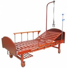 Кровать функциональная двухсекционная E-17B ЛДСП