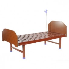 Кровать функциональная с механическим приводом Е-18 ЛДСП