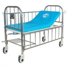 Кровать механическая детская Med-Mos F-45 mini (ММ-1002Н-00)