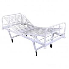 Кровать функциональная двухсекционная МСК-102