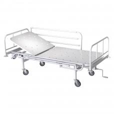 Кровать функциональная с подголовником МСК-1101
