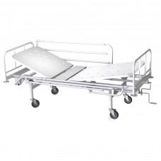 Кровать функциональная двухсекционная МСК-1102