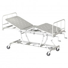 Кровать функциональная трехсекционная МСК-144