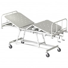 Кровать функциональная трехсекционная МСК-171