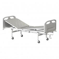 Кровать функциональная двухсекционная МСК-2102