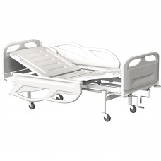 Кровать функциональная двухсекционная МСК-3102