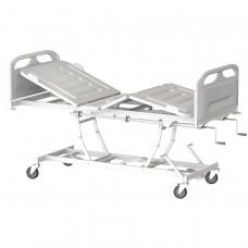 Кровать функциональная трехсекционная МСК-3144