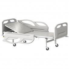 Кровать функциональная с подголовником МСК-4101