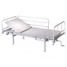 Кровать общебольничная МСК-1105 с подголовником
