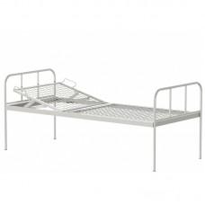 Кровать общебольничная МСК-111 с подголовником